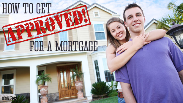 Approved Mortgage
