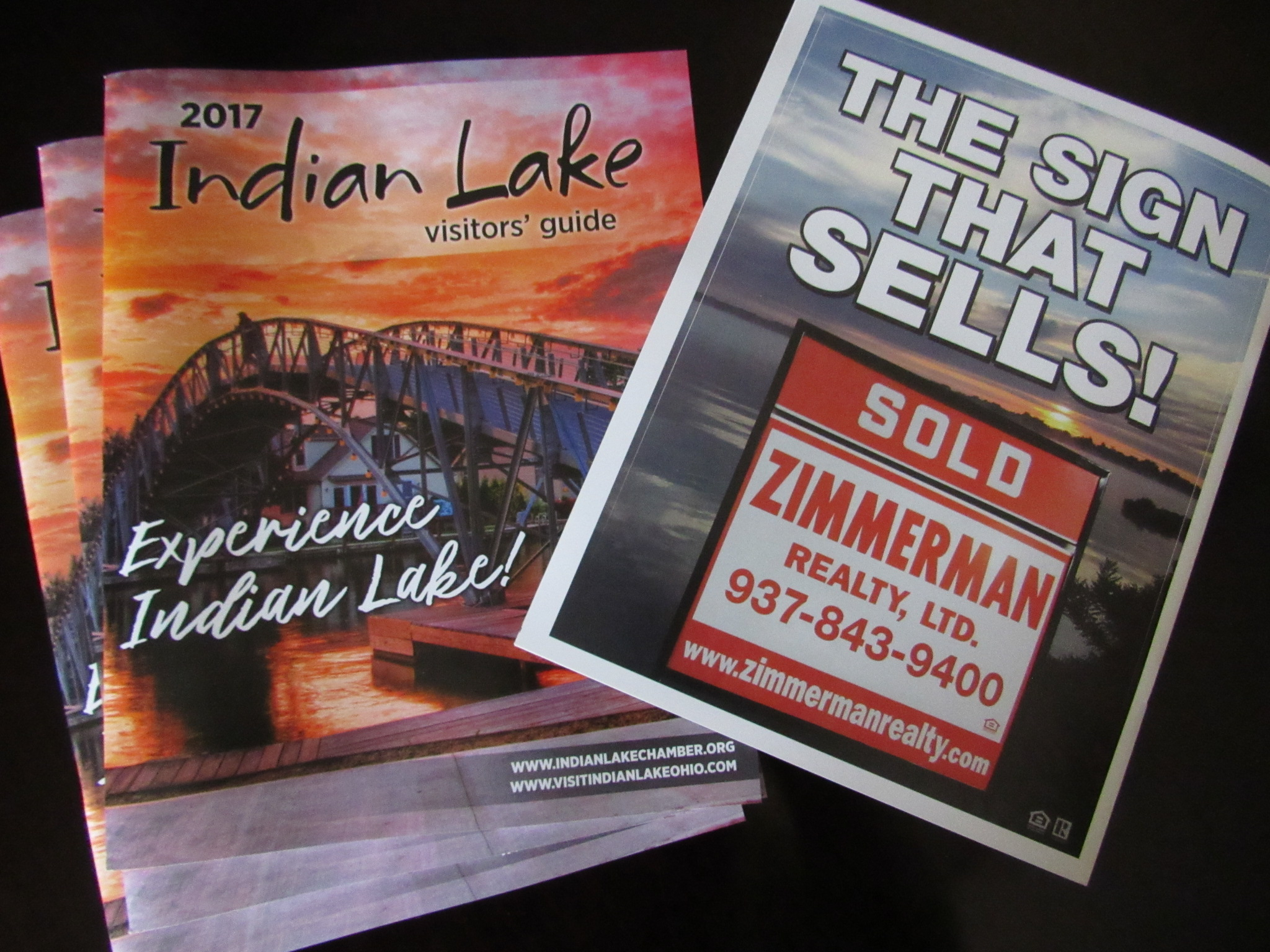 Indian Lake Visitor's Guide